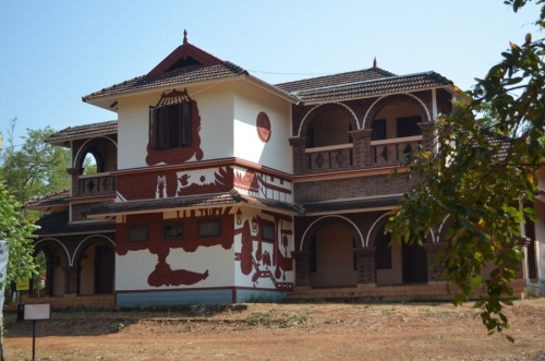 Kerala Kalamandalam – the leading University of art and culture in India