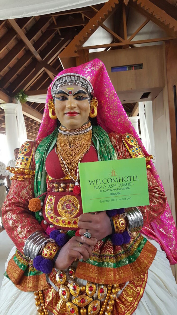 Kerala-WelcomHotel