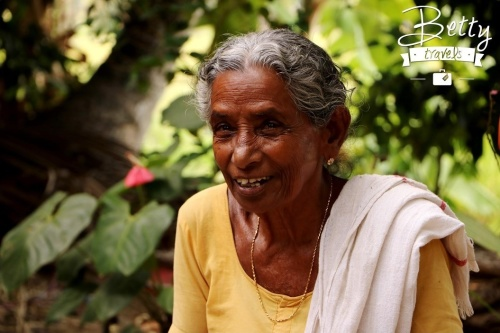 Meet the locals of Kerala