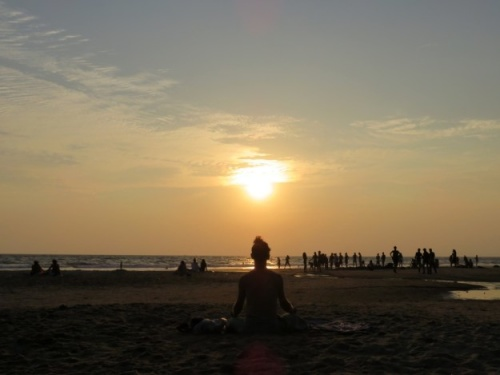 Varkala, India: The Holy Spots and Temples…It's Not JUST a Gorgeous Beach