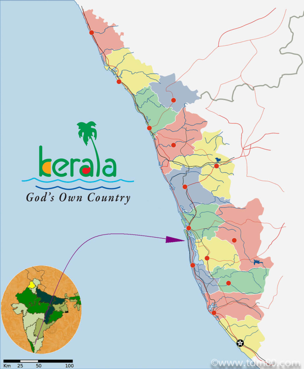 Tdm80_Kerala_map_carte