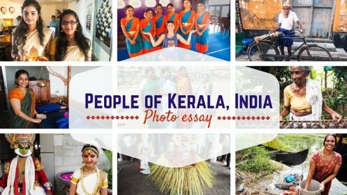 People of Kerala, India: Photo essay