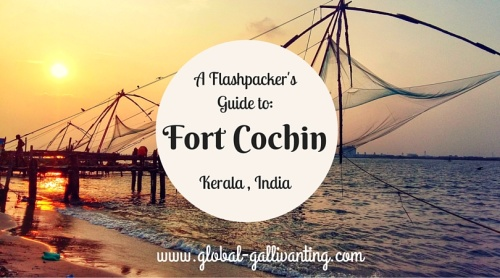 Guide to Fort Cochin (Kochi) – the gateway to Kerala.