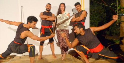 Kalaripayattu Videos: Indian Martial Arts From Kerala