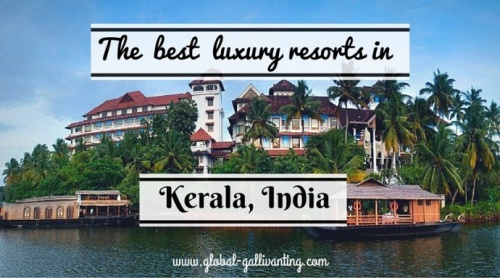 The Best Luxury Hotels and Resorts in Kerala