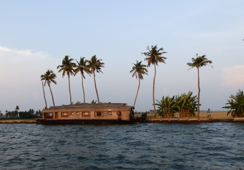 Video: Kerala Backwaters