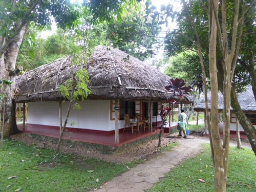 Spice Village – an Organic Ecotourism Resort