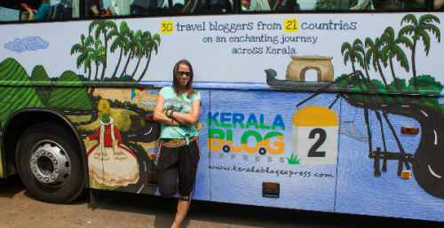 Kerala Blog Express 2 Roundup