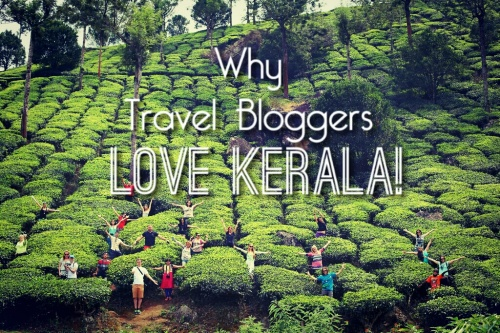 Why Travel Bloggers Love Kerala