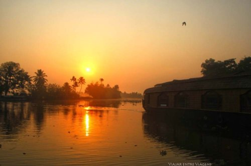 Best Sunset and Sunrise photos of Kerala | Índia