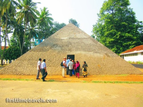 First-time in Kochi: My Intro To India